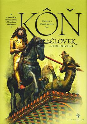 Obrázok Kôň ačlovek v stredoveku