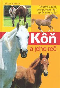 Obrázok Kôň a jeho reč