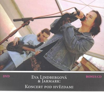 Obrázok Koncert pod hvězdami + DVD, bonus CD