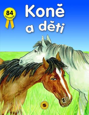 Obrázok Koně a děti