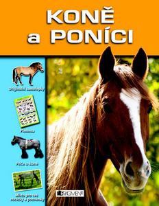 Obrázok Koně a poníci