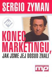 Obrázok Konec marketingu
