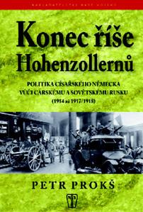 Obrázok Konec říše Hohenzollernů