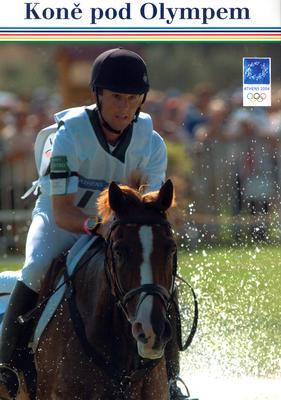 Koně pod Olympem