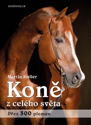 Obrázok Koně z celého světa