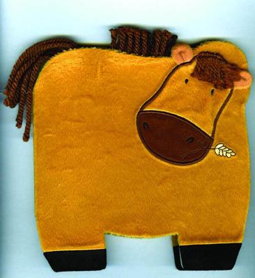 Obrázok Koník Hynek Kamarádi do postýlky