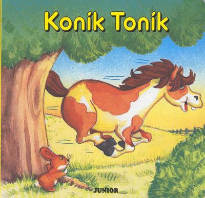 Obrázok Koník Toník