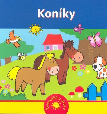 Obrázok Koníky
