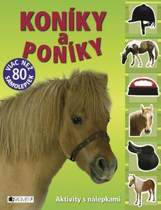 Obrázok Koníky a poníky