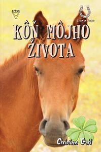 Obrázok Kôň môjho života (Lea a kone 3. diel)