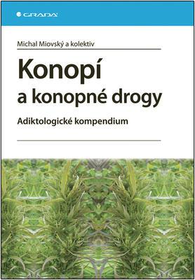 Obrázok Konopí a konopné drogy