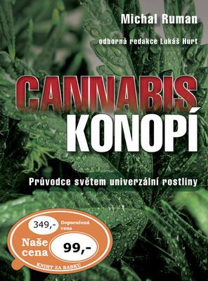 Obrázok Cannabis Konopí