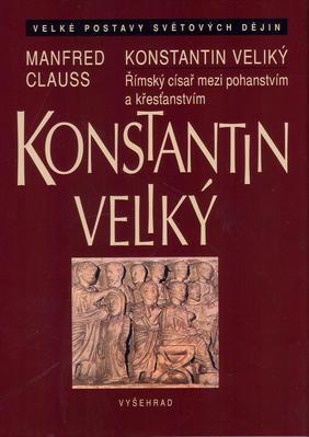 Obrázok Konstantin Veliký