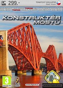 Obrázok Konstruktér mostů