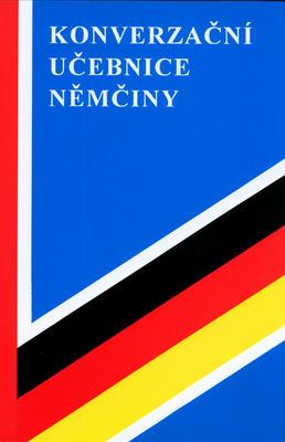 Obrázok Konverzační učebnice němčiny
