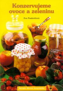 Obrázok Konzervujeme ovoce a zeleninu
