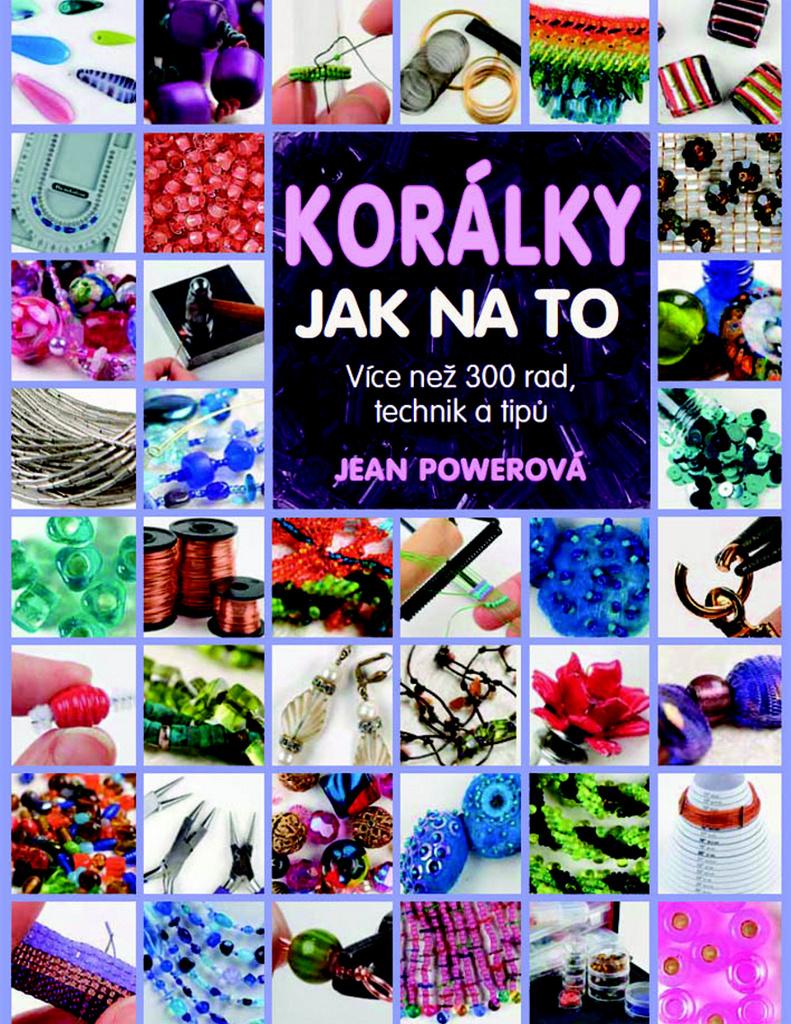 Korálky - Jean Powerová