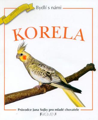 Obrázok Korela