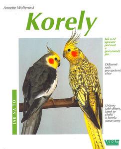 Obrázok Korely