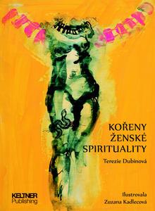 Obrázok Kořeny ženské spirituality