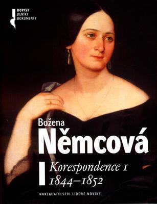 Obrázok Korespondence I. (1844-1852)