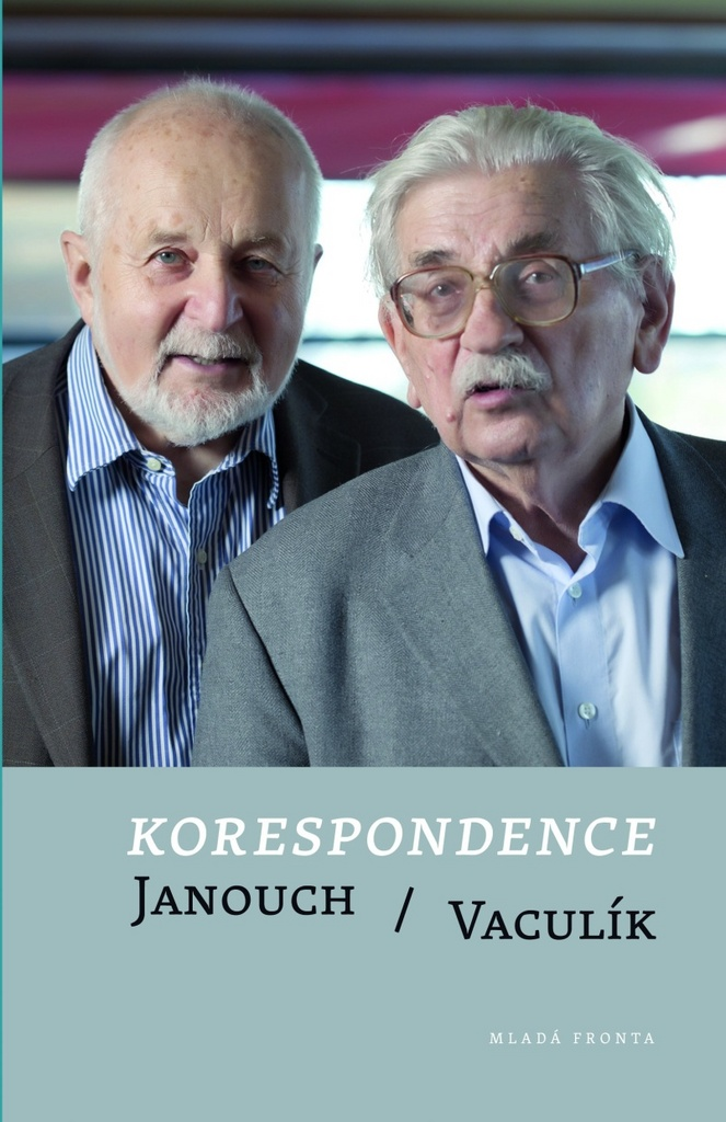 Korespondence Janouch/Vaculík