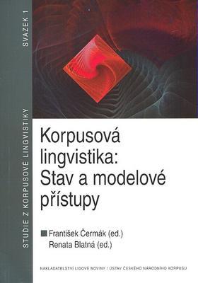 Korpusová lingvistika