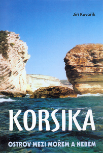 Obrázok Korsika