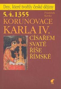 Obrázok Korunovace Karla IV.
