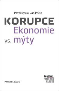 Picture of Korupce Ekonomie vs. mýty