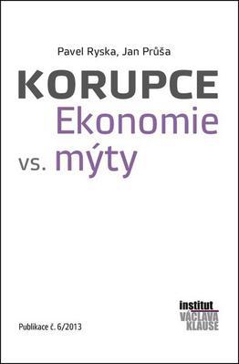 Obrázok Korupce Ekonomie vs. mýty