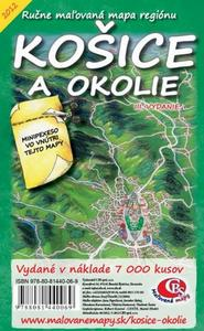 Obrázok Košice a okolie