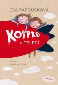 Obrázok Kosprd a Telecí