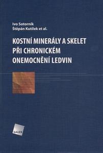 Obrázok Kostní minerály a skelet při chronickém onemocnění ledvin