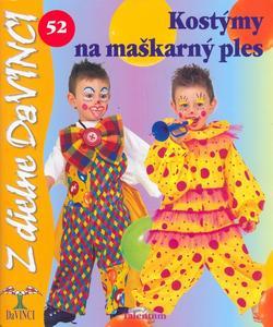 Obrázok Kostýmy na maškarný ples