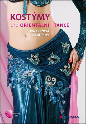 Obrázok Kostýmy pro orientální tance