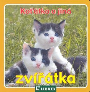 Obrázok Koťátko a jiná zvířátka