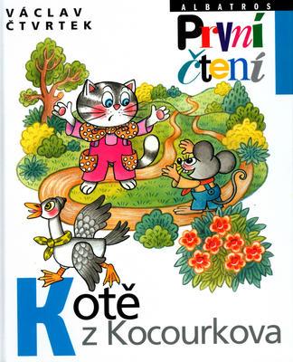 Obrázok Kotě z Kocourkova