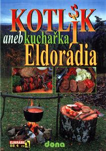 Obrázok Kotlík aneb kuchařka Eldorádia