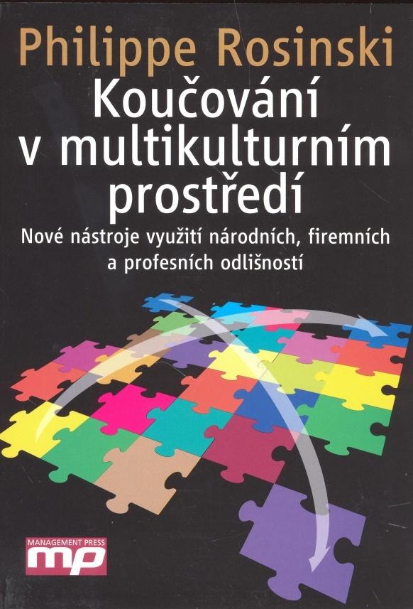 Koučování v multikulturním prostředí - Philippe Rosinski