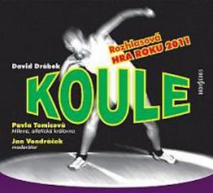 Obrázok Koule (CD)