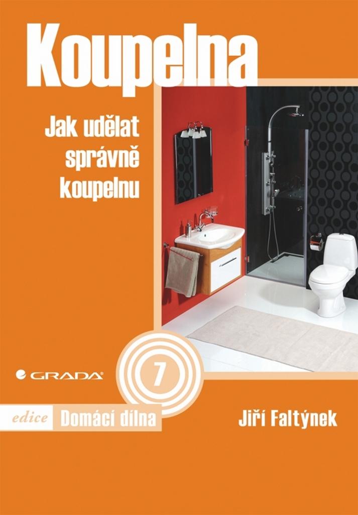 GRADA Koupelna - Jiří Faltýnek