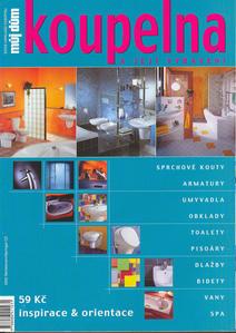 Obrázok Koupelna a její vybavení