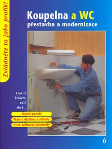 Obrázok Koupelna a WC