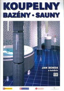 Obrázok Koupelny Bazény Sauny