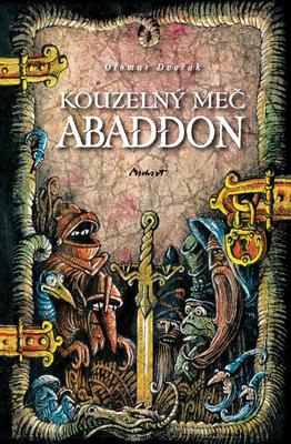 Obrázok Kouzelný meč Abaddon