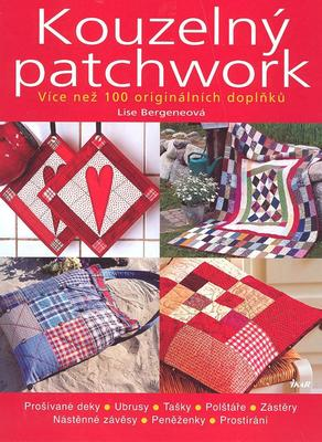 Kouzelný patchwork