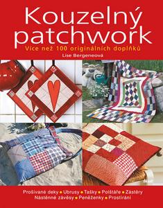 Obrázok Kouzelný patchwork