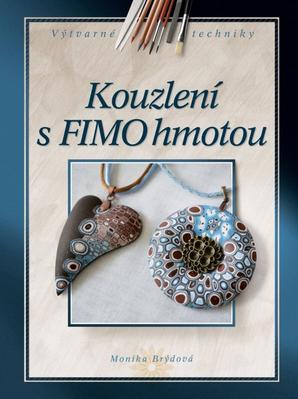 Obrázok Kouzlení s FIMO hmotou
