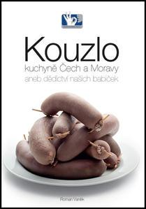 Obrázok Kouzlo kuchyně Čech a Moravy